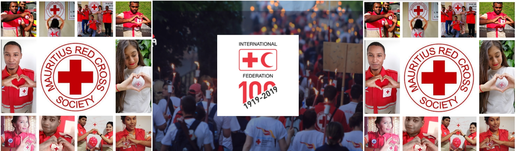 Red Cross Day 2019